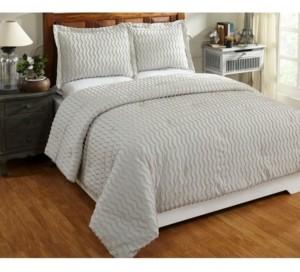 Better Trends Isabella Twin Comforter Set Bedding