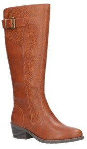 Easy Street Shoes Arwen Tall Boots Women's Shoes