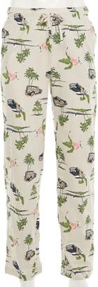 Croft & Barrow Men's Knitted Pajama Pants