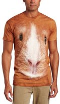 The Mountain Men's Guinea Pig Face T-shirt