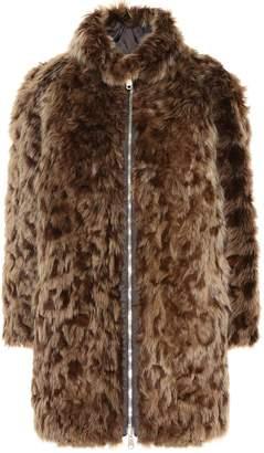 Brunello Cucinelli Reversible fur coat