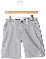 Armani Junior Boys' Patterned Shorts