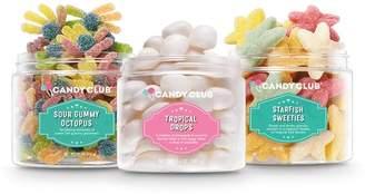 Oasis Candy Club Tropical