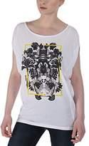 Bench Women's Refleckt Short Sleeve T-Shirt