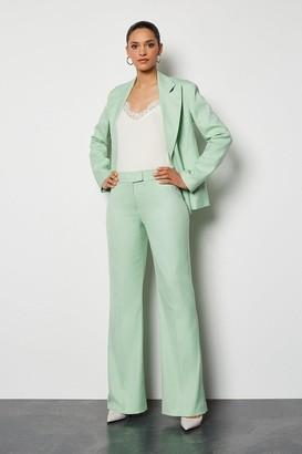 Karen Millen Mint Tailoring Trouser