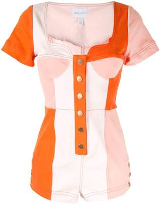Alice McCall Chelsea Hotel playsuit