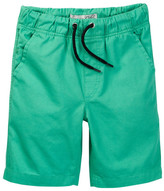 Sovereign Code Severino Drawstring Shorts (Toddler & Little Boys)