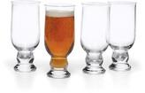 Mikasa Brewmasters Set of 4 Hard Cider Glasses