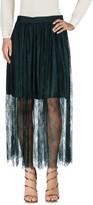 Pinko Long skirts - Item 35328470