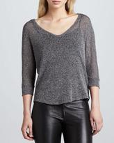 Soft Joie Avette Semisheer Sweater