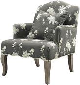 Asstd National Brand Floral Armchair