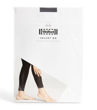 Wolford Velvet 66 Leggings