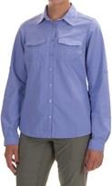 Columbia Amberley Stream Shirt - UPF 30, Long Sleeve (For Women)