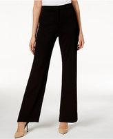 Alfani PRIMA Straight-Leg Pants, Only at Macy's