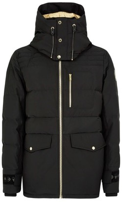 Moose Knuckles Normand Padded Jacket