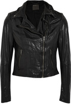 Muu Baa Muubaa Indus leather jacket