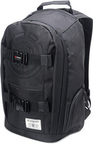 Element Men's Mohave Logo-Graphic Backpack