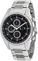 Giorgio Armani Exchange The Diver AX1612 Men's Stainless Steel Chronograph Watch
