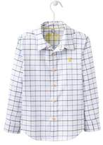 Joules Kids' Oxford Shirt.