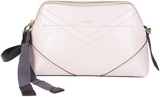 Givenchy Stitch Detail Crossbody Bag