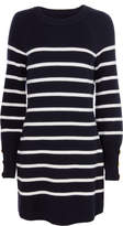 Exclusive for Intermix Nimah Striped Sweater Dress