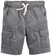 Carter's Baby Boy Cargo Shorts
