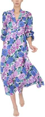Zimmermann Long Linen Dress