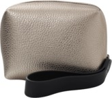 Brunello Cucinelli Metallic Box Clutch
