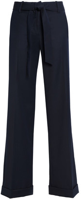 Pringle Wool-twill Slim-leg Pants