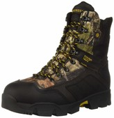 "LaCrosse Men's Cold Snap 9"" 1200G Ankle Boot"