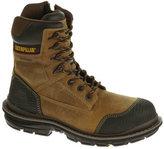 "Caterpillar Men's Fabricate 8"" Tough Waterproof Composite Toe Boot"