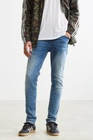 Cheap Monday Tight Dug-Up Blue Skinny Jean