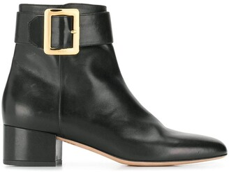 Bally Jay 40 boots
