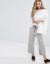 Noisy May Knitted Knit Culottes
