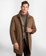 Brooks Brothers Golden Fleece Trench Coat