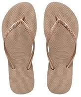 Havaianas Slim Crystal Glamour Women's Flip Flops35-36