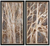 Uttermost Wall Art, Twigs