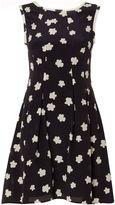 Marella Dedica popcorn print dress
