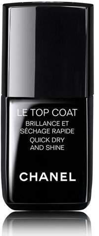 6b983e05 LE TOP COAT Quick Dry and Shine