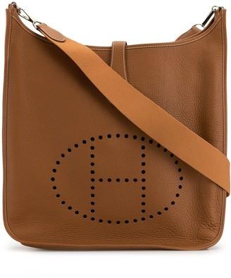 Hermes pre-owned Faco ll shoulder bag