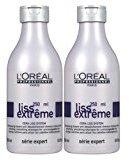L'Oreal Professionnel Liss Extreme Smoothing Shampoo - 250ml/8.45oz