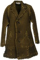 Issey Miyake Coats