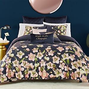 Ted Baker Arboretum Comforter Set, Full/Queen