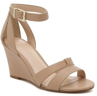 Kelly & Katie Heister Wedge Sandal
