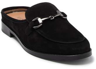 Vionic Salie Leather Bit Mule