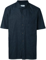 Lemaire short sleeve shirt - men - Cotton - 48