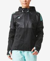 adidas Tango Hybrid Soccer Jacket