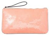 LOFT Neon Sequin Pouch