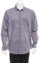 John Varvatos Slim Fit Button-Up Shirt w/ Tags
