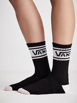 Vans Girl Gang Sock at Free People